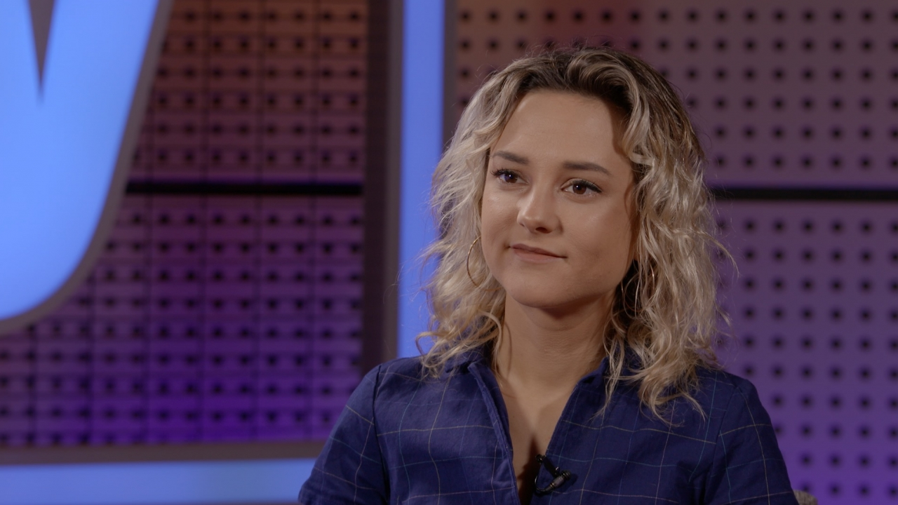 Charlotte Pence: Anti-Abortion Movement Can Do More To Be Kind