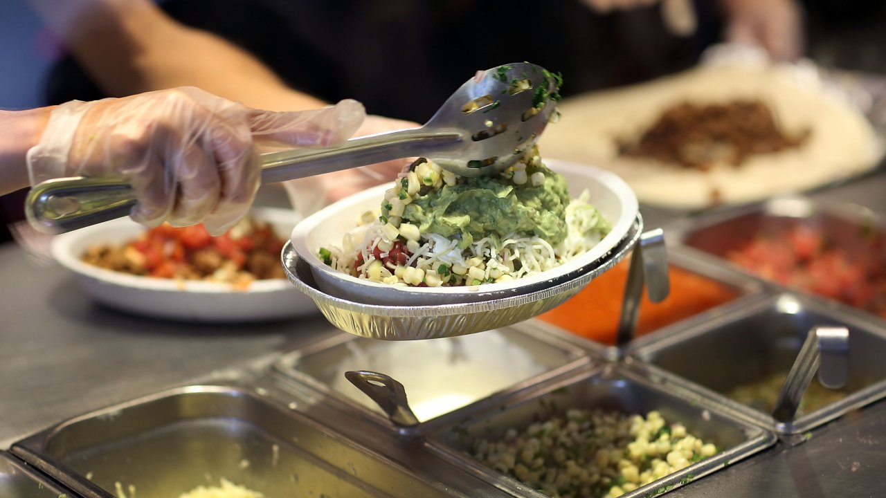 Chipotle To Pay Over $1.3M For Child Labor Violations In Massachusetts