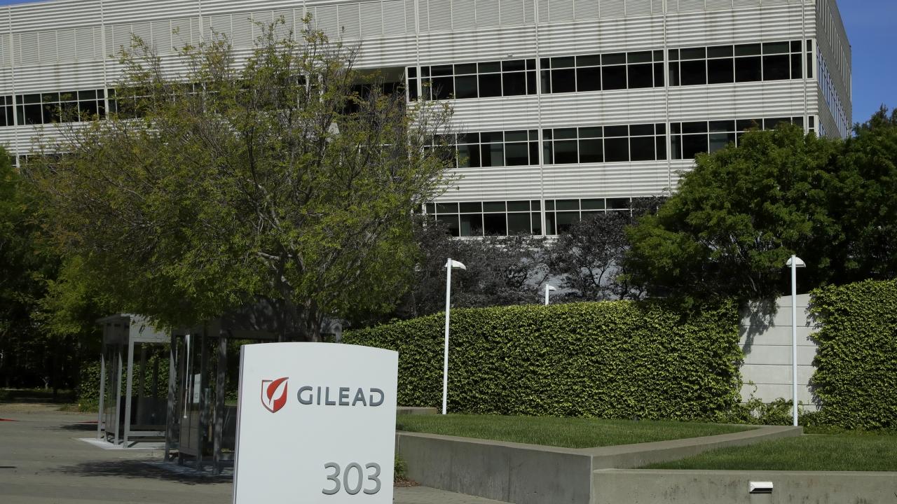 Gilead Sciences headquarters