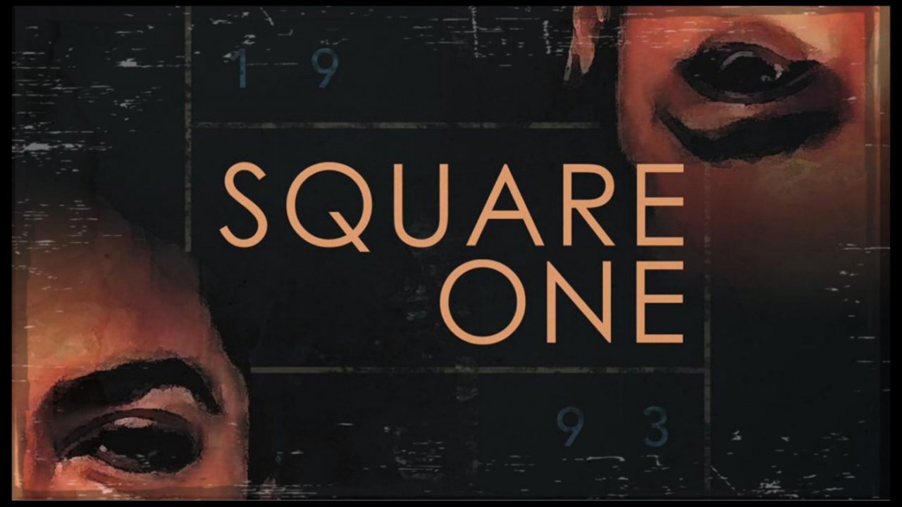 logo of Square One documentary